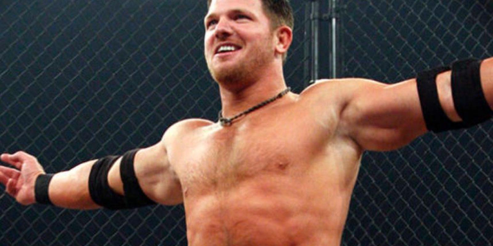 Es casi un hecho que el exluchador de TNA tendrá participación en el PPV Foto:WWE