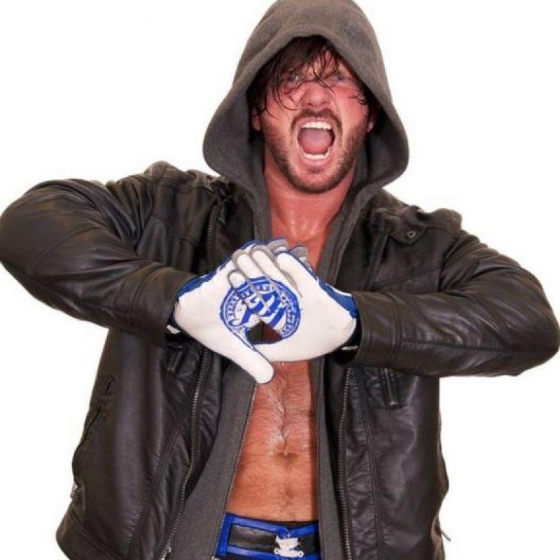 AJ Styles Foto:WWE