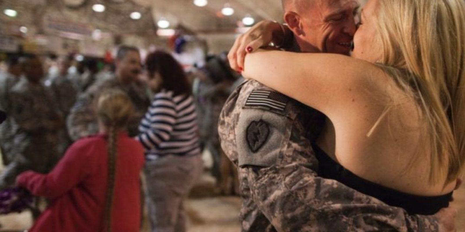 """Decir """"me siento"""" en lugar de """"tú me haces sentir es una buena opción para evitar que su pareja se sienta agredida. Foto:Getty Images"""