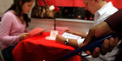 6. Muchos de los problemas de deseo tienen su origen fuera de la habitación. Foto:Vía Pinterest.com