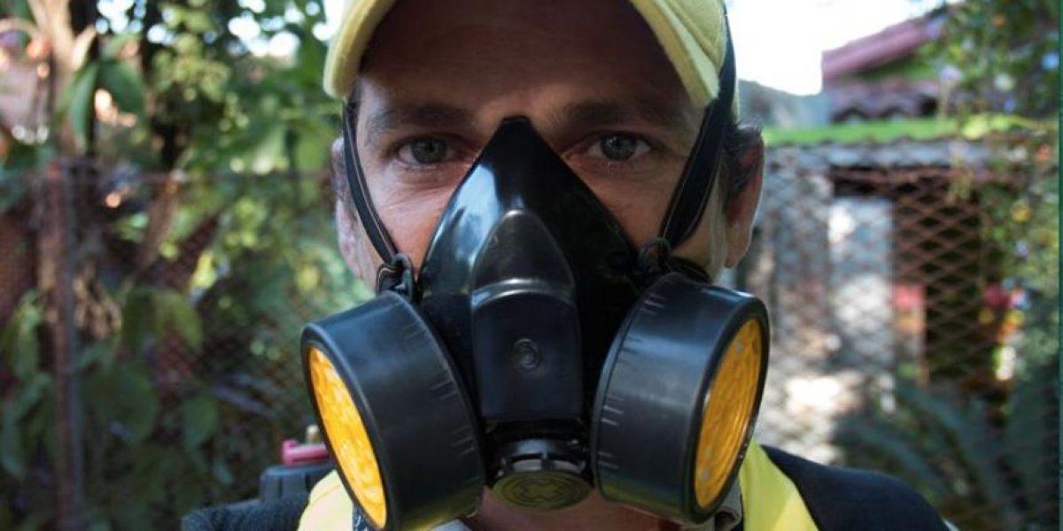 OPS: ¿El virus zika se transmite por relaciones sexuales?