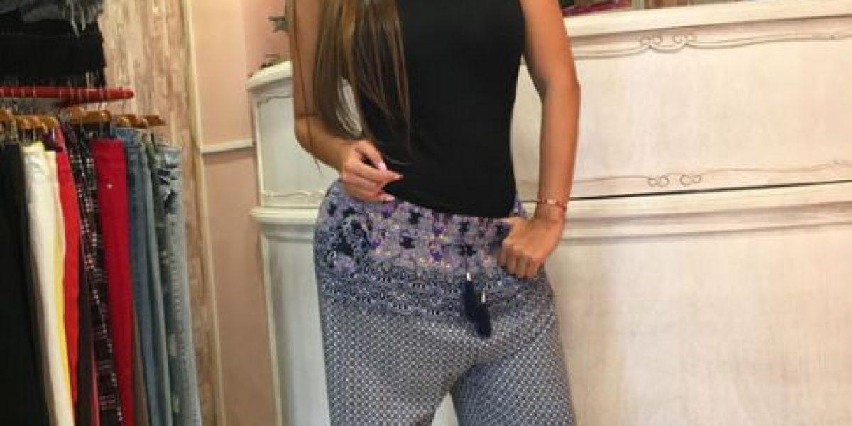 Katerin Peláez ahora se dedica a los negocios