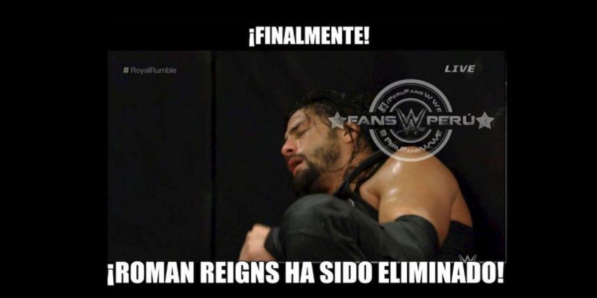 WWE: Los mejores memes del triunfo de Triple H en Royal Rumble