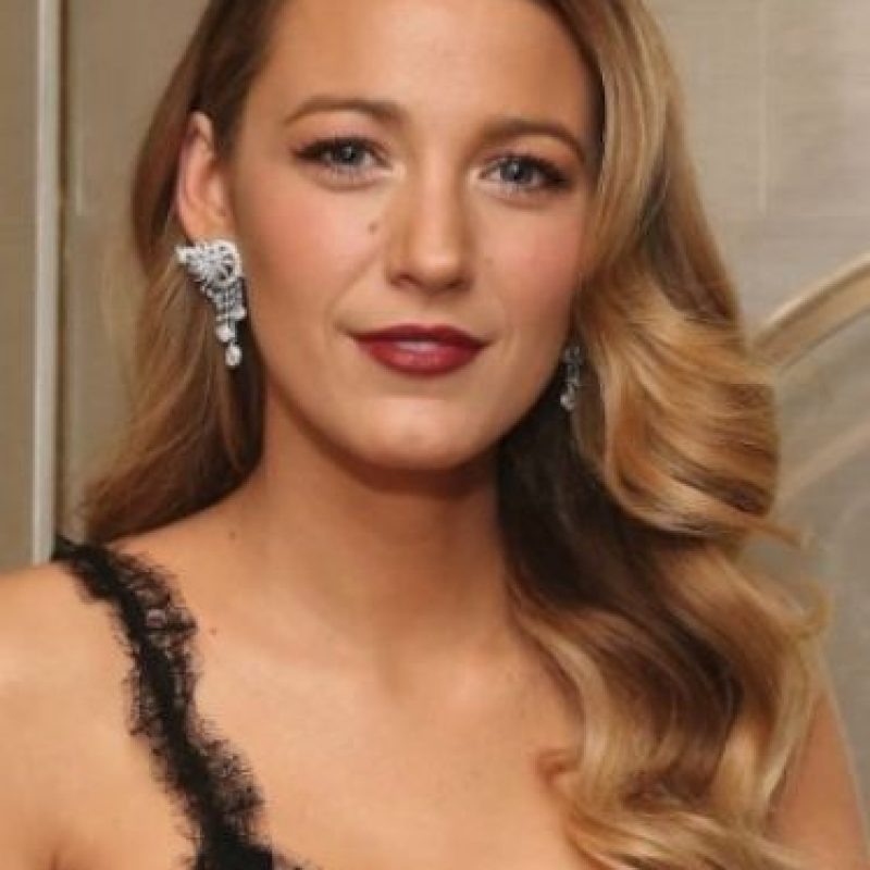 Blake Lively (2011) Foto: Getty Images