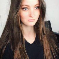 Desde los 15 años sabía que quería ser modelo. Foto:Vía Instagram/@meganpuleri