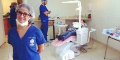 Bárbara Sepúlveda. Actualmente tiene 25 años y abandonó su carrera musical para estudiar odontología. Foto:vía instagram.com/barbaradsl