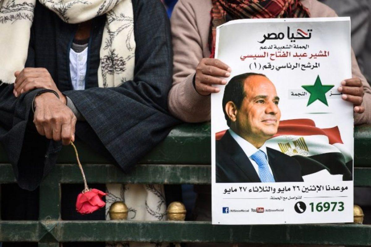De acuerdo con el Doctor David Sarquís, estos movimientos no tuvieron ningún tipo de planeación. Foto:AFP