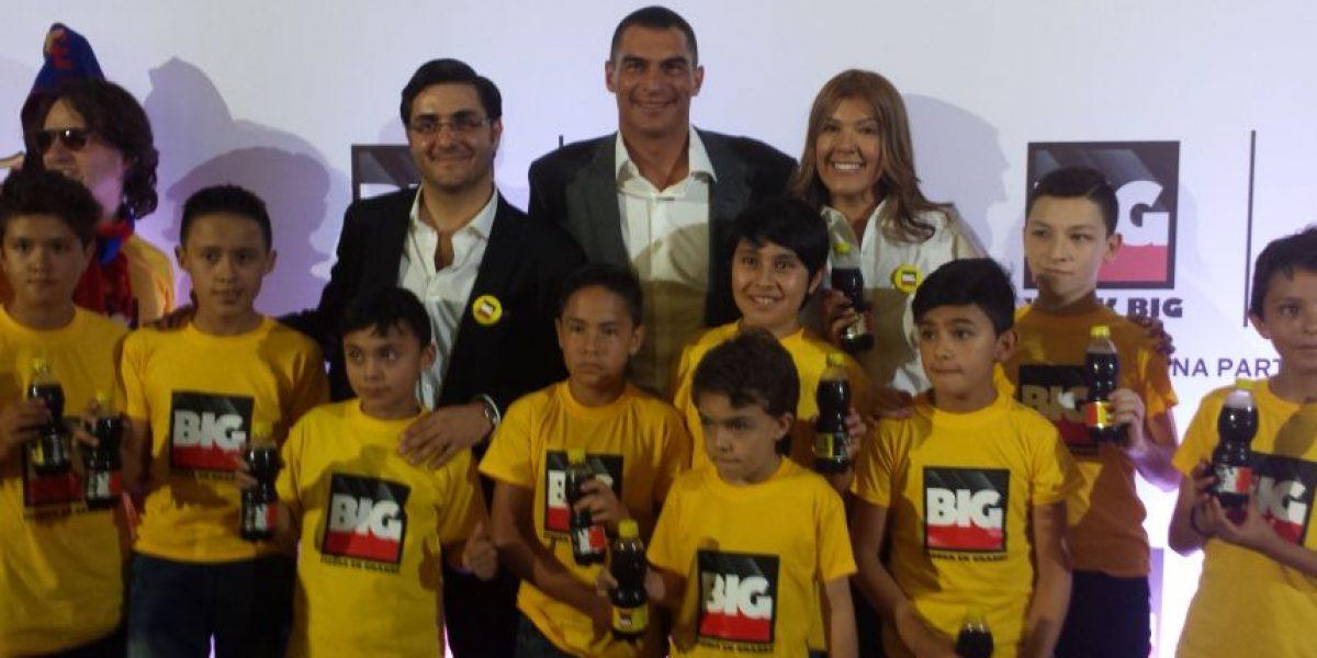 3 niños colombianos podrán ir al campo de entrenamiento del Barça