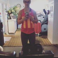Stacie Venagro ha ganado tres Campeonatos mundiales de Fitness. Foto:vía Facebook /Stacie Venagro