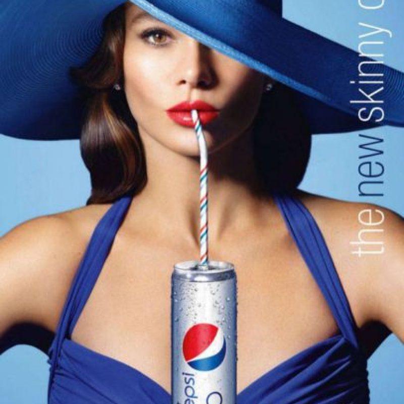 Este comercial de Pepsi retorna a sus raíces. Foto:vía Pepsi