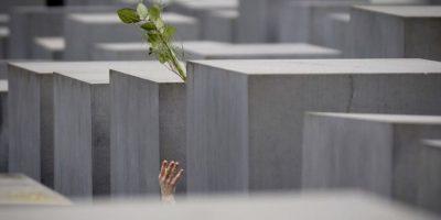"""Cuando los nazis llegaron al poder en Alemania consideraron a la población judía """"inferior"""". Foto:AFP"""