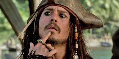 John Christopher «Johnny» Depp II (Owensboro, Kentucky, 9 de junio de 1963) es un actor, productor, director y músico estadounidense. Por sus interpretaciones, ha sido acreedor de varios galardones, entre ellos ser nominado en tres ocasiones al Óscar y ser ganador de un Globo de Oro, un premio del Sindicato de Actores y un César. Foto:Internet