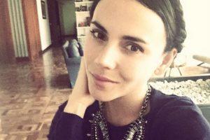 Carolina Gaitán es una de las integrantes del grupo que ha mantenido su carrera en el ámbito artístico.