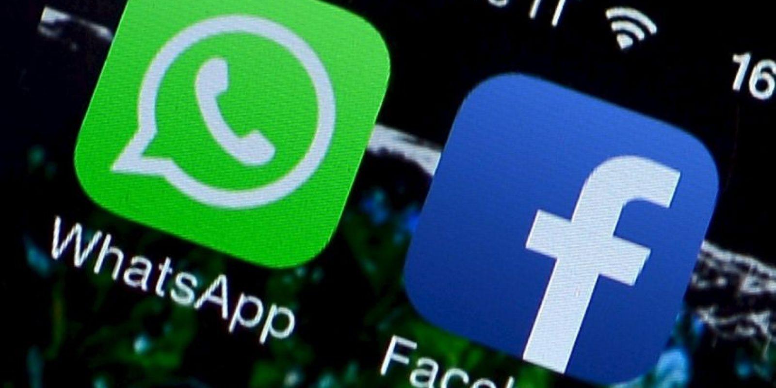 19 mil millones de dólares, el precio que pagó Facebook para adquirirla en febrero de 2014. Foto:Vía Tumblr.com