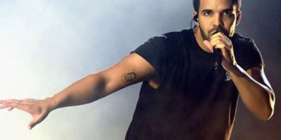 Drake Foto:Getty Images