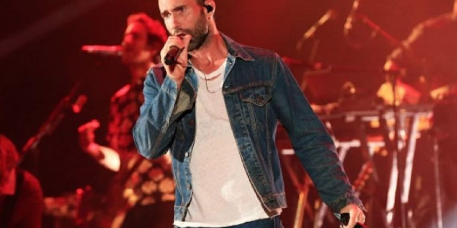 Maroon 5 Foto: Getty Images