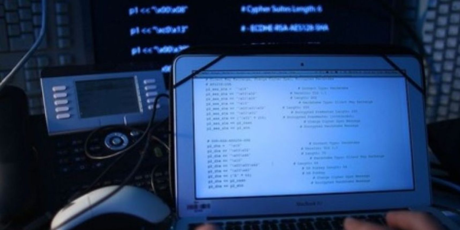 Eso ayudará a prevenir que hackers tomen control de su equipo. Foto:Vía Tumblr.com. Imagen Por: Archivo Publimetro