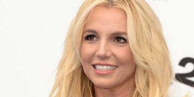 """""""Nunca he ido a Japón porque no me gusta el pescado. Dicen que es muy popular por aquí, en África"""". Britney Spears. Foto:vía Getty Images"""