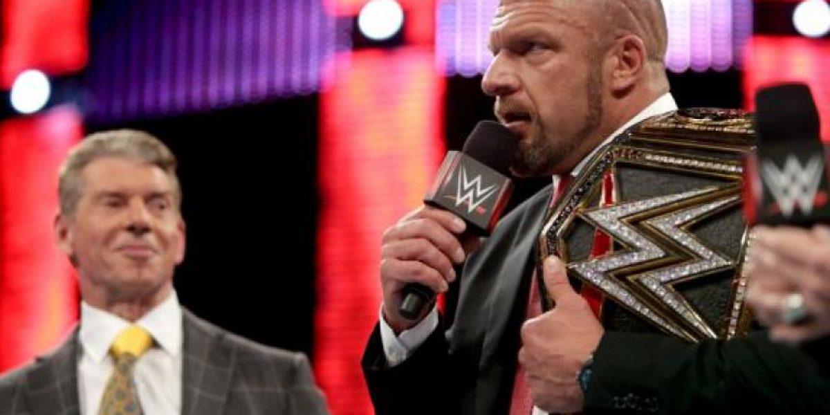 Descubran a las 4 leyendas de WWE que aparecerán en Wrestlemania 32