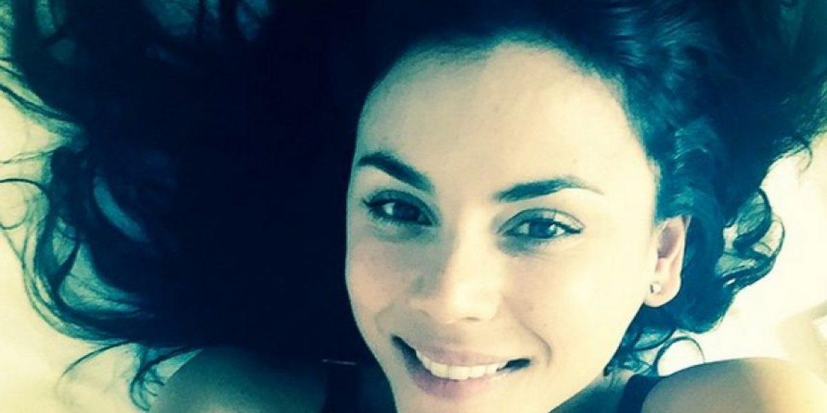"Carolina Gaitán se desnuda para decir ""¡que viva la naturaleza!"""