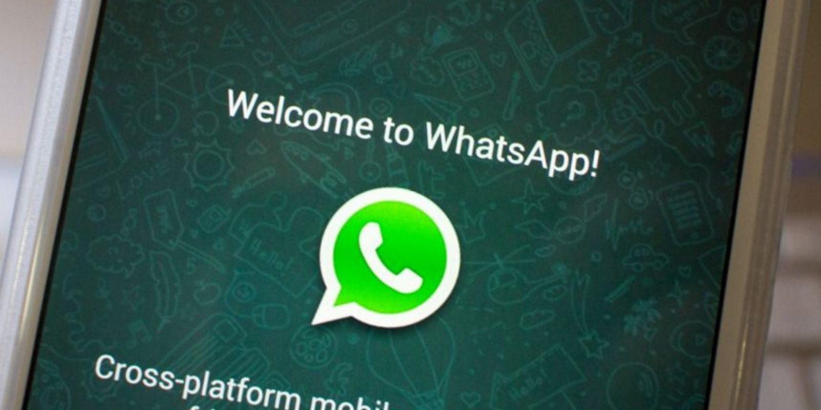 195 minutos, los que pasa en promedio un usuario en la aplicación semanalmente. Foto:Vía Tumblr.com
