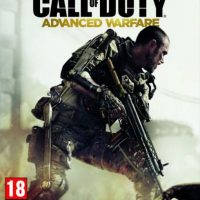 "1- ""Call of Duty: Advanced Warfare"". 355 millones de dólares. Foto: Activision"