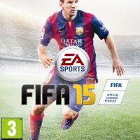 """2- """"FIFA 15"""". 332 millones de dólares. Foto:Electronic Arts"""