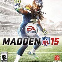 "10- ""Madden NFL 15"". 73 millones de dólares. Foto:Electronic Arts"