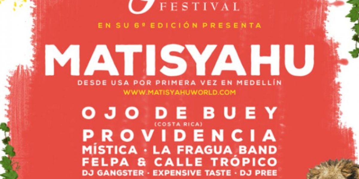 Estos son nuestros recomendados para el fin de semana en Medellín