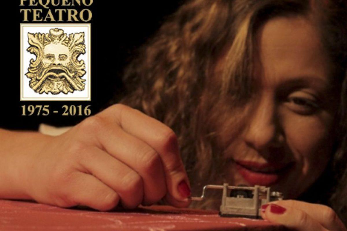 Foto:Cortesía: Pequeño Teatro de Medellín