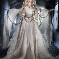 La Barbie fantasma Foto:Mattel