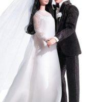 Con Elvis Presley Foto:Mattel