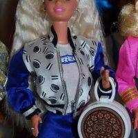 De galleta oreo Foto:Mattel