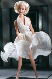 Marilyn Monroe Foto:Pinterest