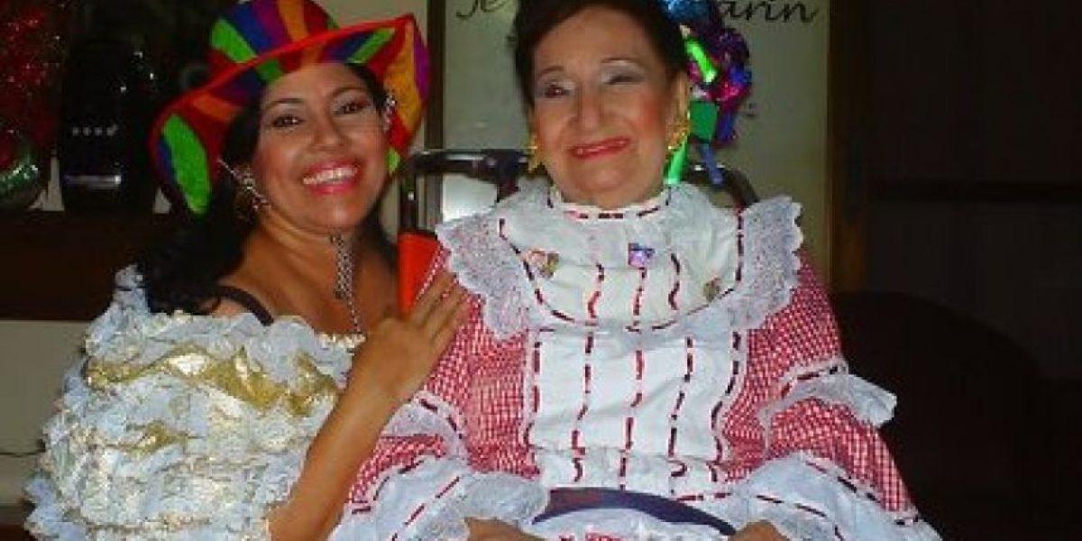 Así ha sido la lucha de la nieta de Esthercita Forero para construirle un museo a su abuela en Barranquilla