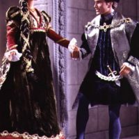 Romeo y Julieta Foto:Mattel