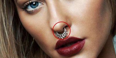 Columella nasi: la parte de la nariz que está entre las fosas nasales.