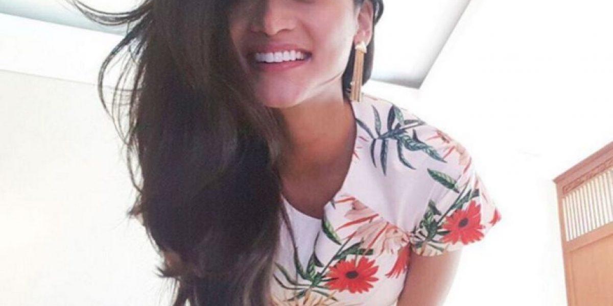 Miss Universo es criticada nuevamente por un vestido