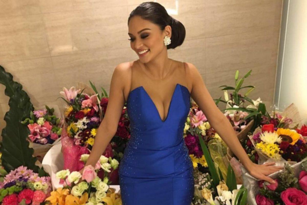 Foto:Foto tomada del Instagram de Miss Universo