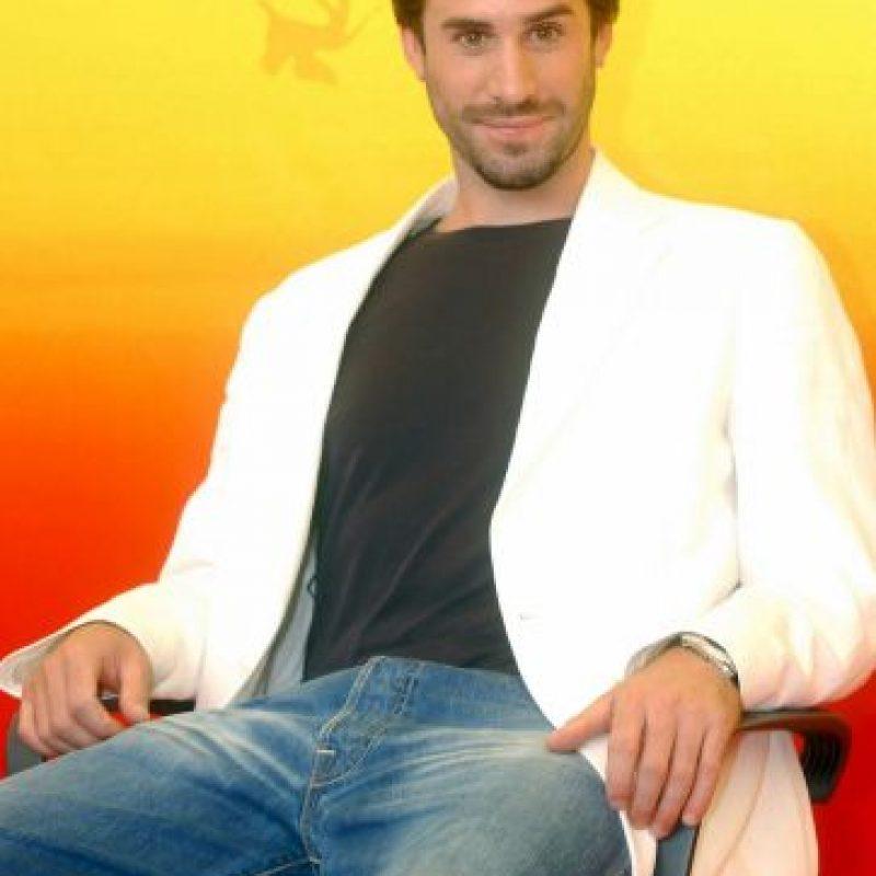 El actor tiene 45 años Foto:Getty Images
