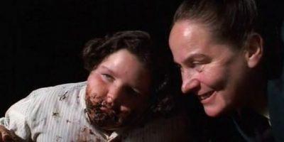 """Esta escena es una de las más recordadas de """"Matilda"""". Foto:vía TriStar"""