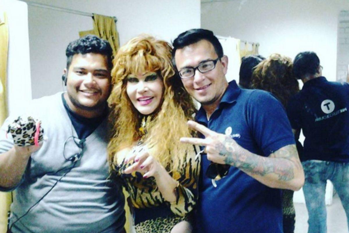 Foto:https://www.instagram.com/tigresadeloriente/