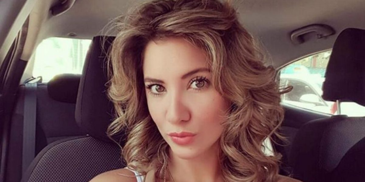 Daniela Álvarez es regañada por los directivos de RCN