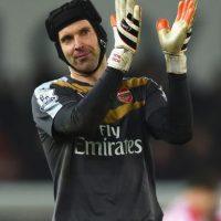 6. Petr Cech (Arsenal/República Checa) Foto:Getty Images