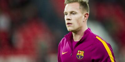 8. Marc Andre Ter Stegen (Barcelona/Alemania) Foto: Getty Images