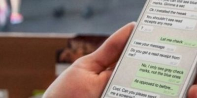 7. Borrado de mensajes más sencillo: pueden elegir a partir de una semana, un mes y hasta medio año. Foto:Tumblr.com