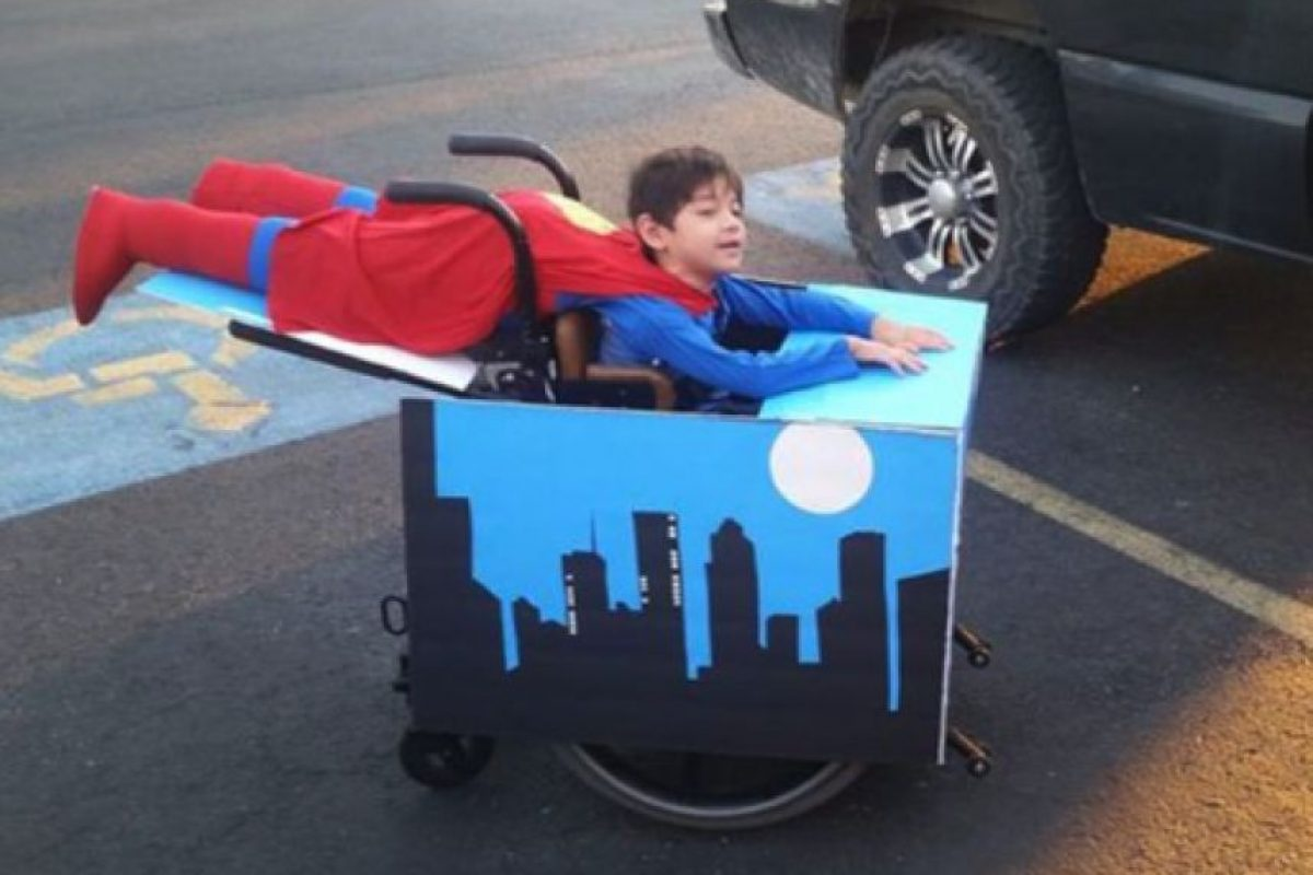 Superman Foto:Imgur