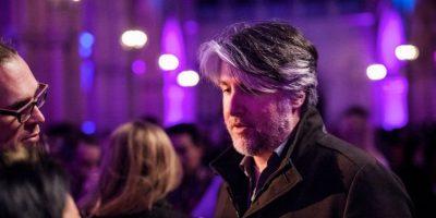 Kevin Abosch es un artista visual y fotógrafo de retrato irlandés. Foto:Flickr