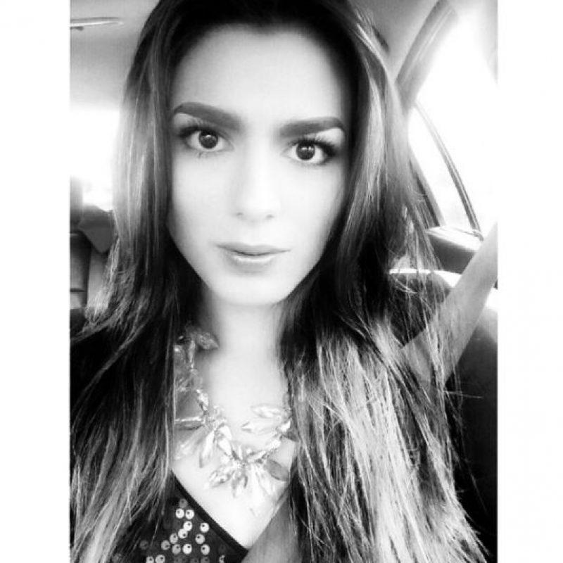 Foto:Fotot tomada del Instagram de Lucia Aldana @luciaaldana