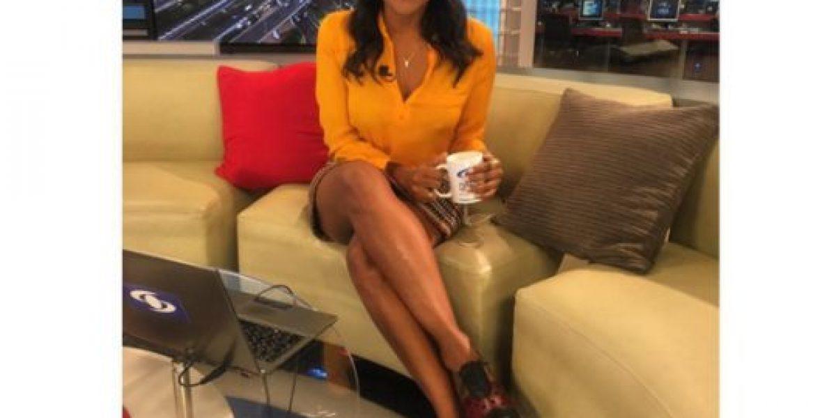 Mabel Lara se va de Noticias Caracol
